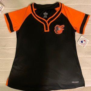 Women's Orioles Shirt XL